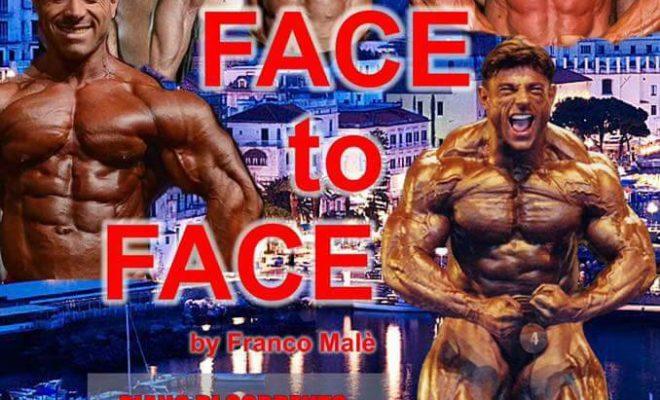 face to face Sorrento