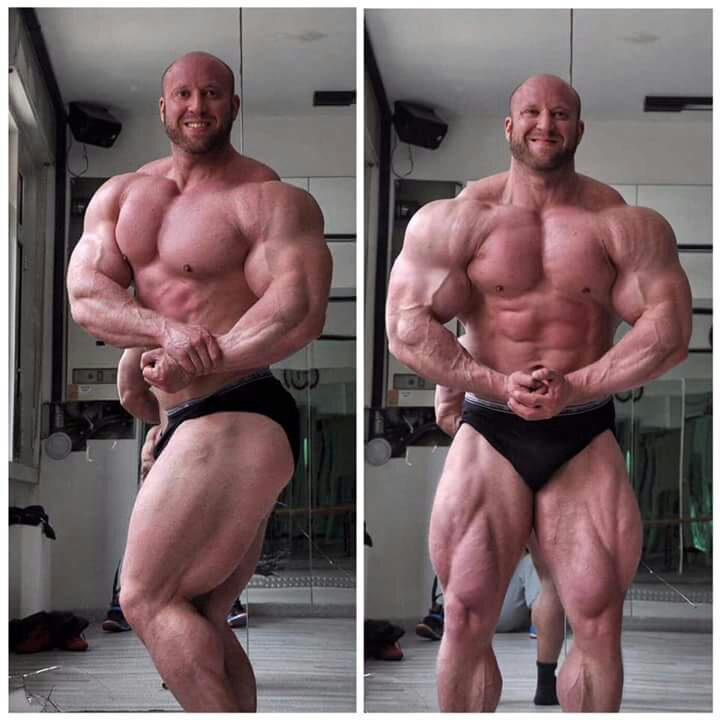 road to 2017 new york pro ifbb petar klancir posa di most muscular in palestra