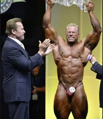 dennis wolf vince l'arnold classic europe 2014