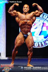 victor martinez pro ifbb vince 2011 arnold classic europe