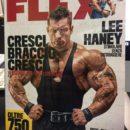 cover della rivista Flex Magazine in Italiano