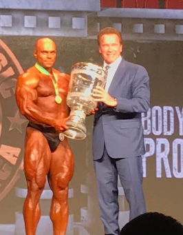 Arnold_Classic_South_America