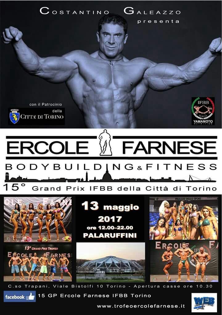 Ercole farnese ifbb italia 2017 ultimatebeefmagazine for Ercole farnese 2017