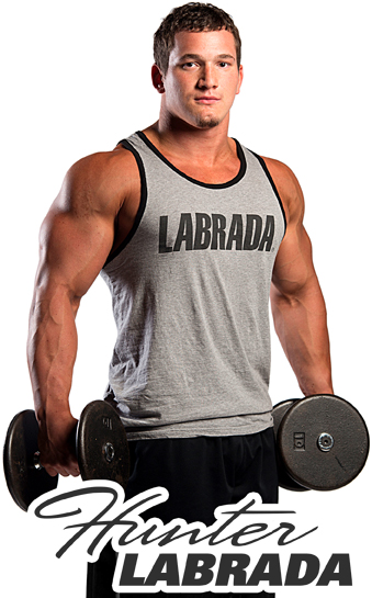hunter-labrada