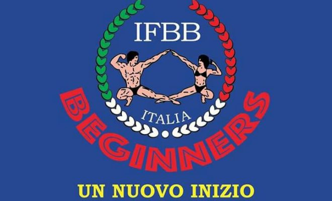 ifbb italia beginners