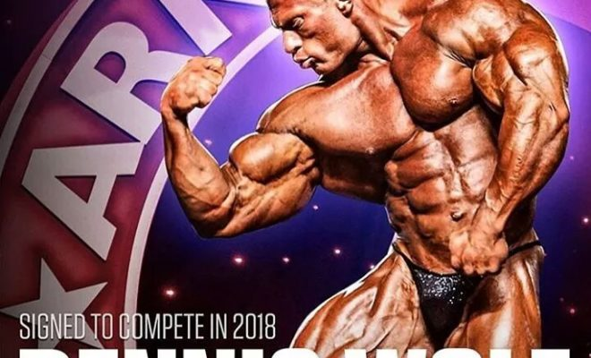 2018-arnold-classic-australia-dennis-wolf-will-be-there