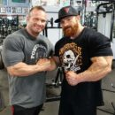 ronnie-rockel-flex-lewis-road-to-Olympia-2017