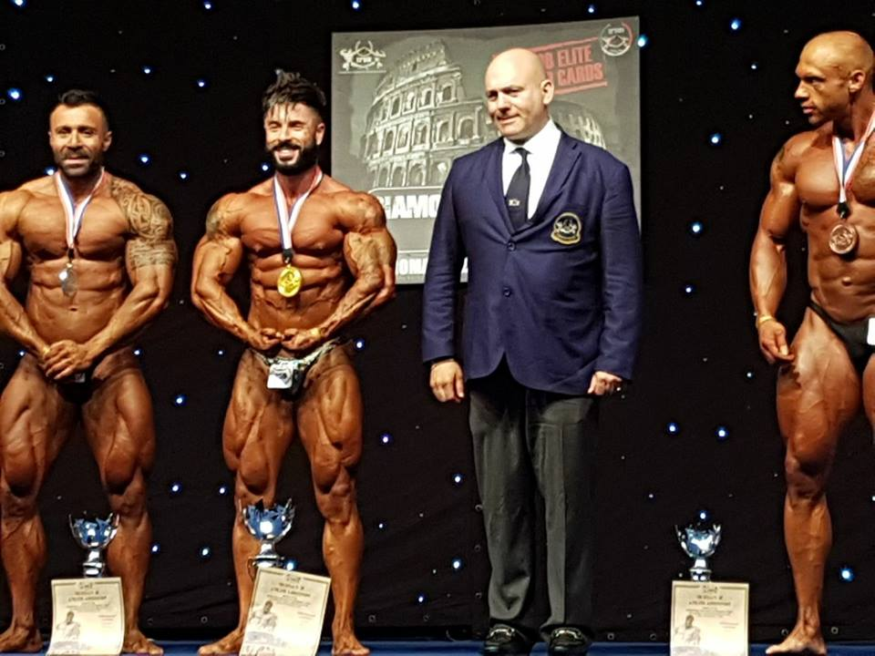 Thomas-ruggini-pasquale-d'angelo-diamon-cup-ifbb-2017-rome
