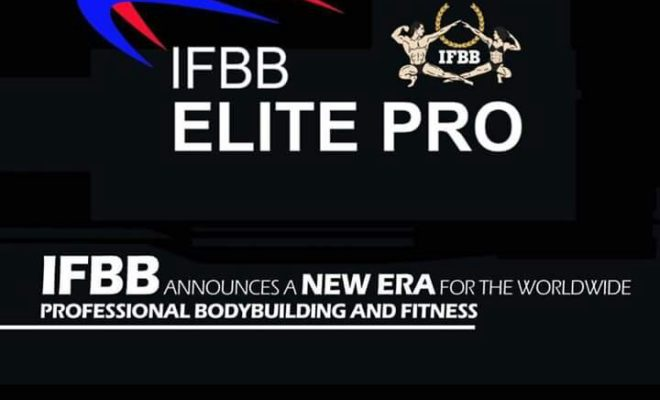 ifbb-elite-pro-logo