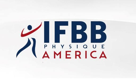ifbb-physique-america-logo