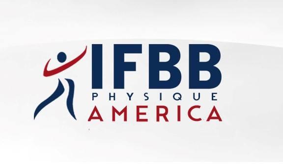 ifbb-physique-america-logo