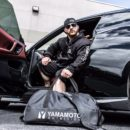 flex lewis il nuovo volto della Yamamoto Nutrition