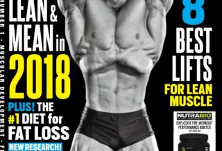 Christopher-Bumstead-on-muscular-development-cover-febbraio-2018