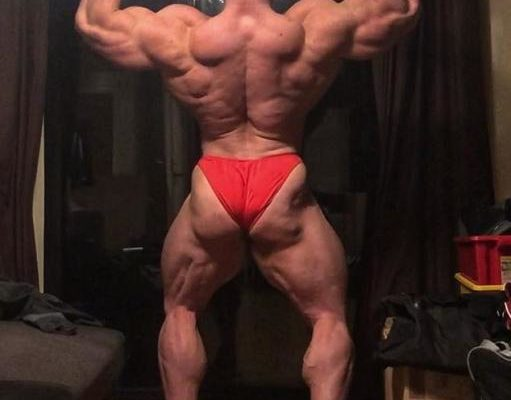 luke-sandoe-6-weeks-out-2018-arnold-classic-australia