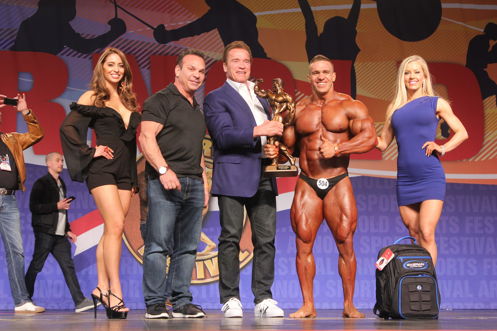 Final, 2008 arnold amateur results you wish