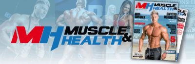 muscle & Health