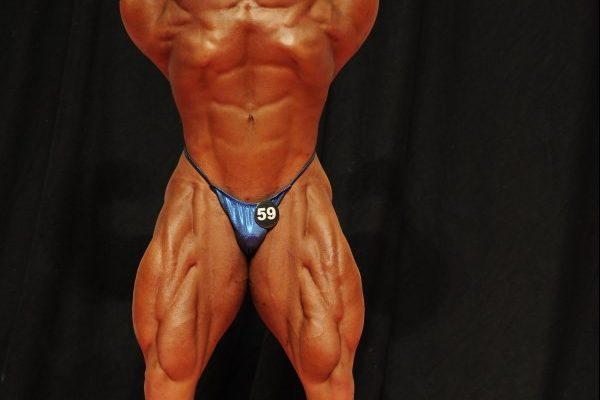Derek Lunsford pro ifbb