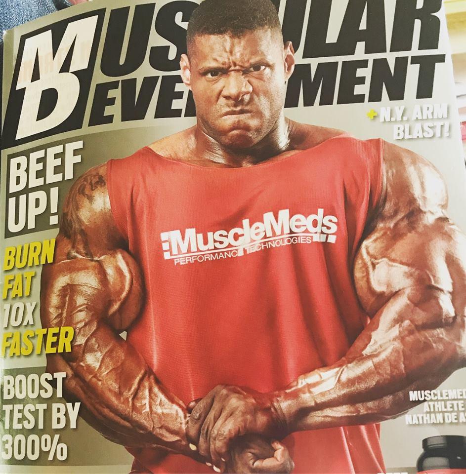 nathan de asha Muscular Development agosto 2018