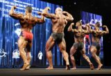 IFBB CLASSIC PHYSIQUE
