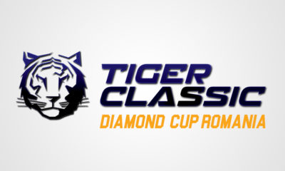 2018 IFBB TIGER CLASS DIAMOND CUP ROMANIA