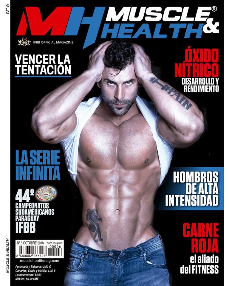 muscle & health