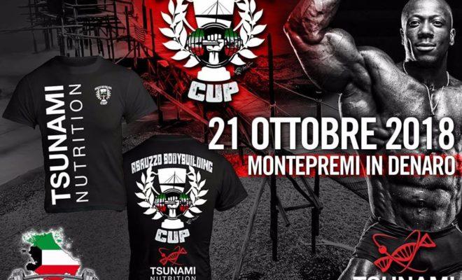 abruzzo bodybuilding cup