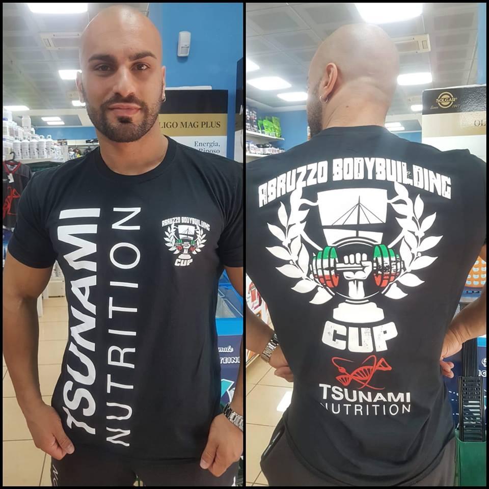 2018 abruzzo bodybuilding cup