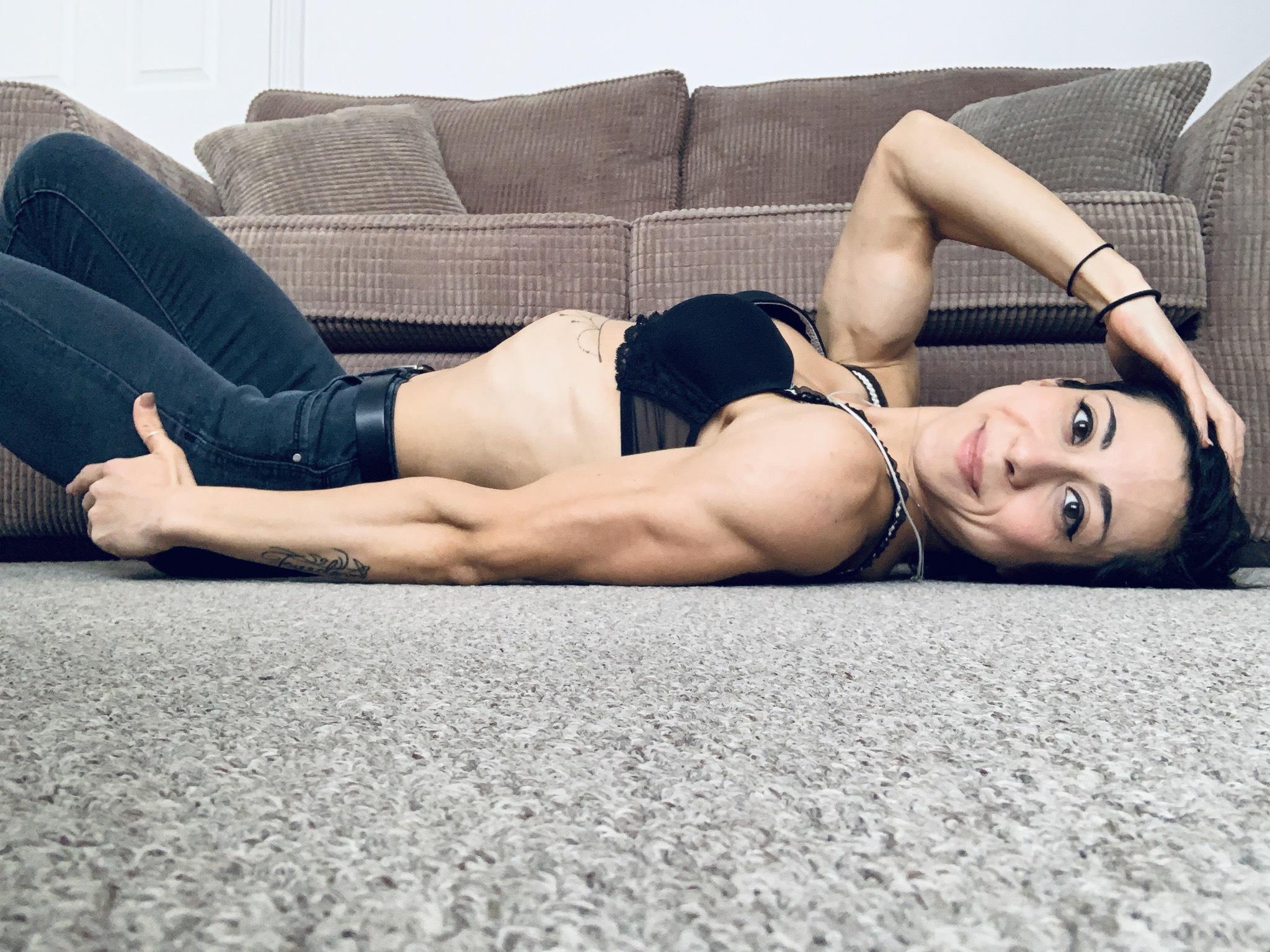 Cristina Trombetta