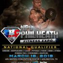 2019 npc phil heath classic