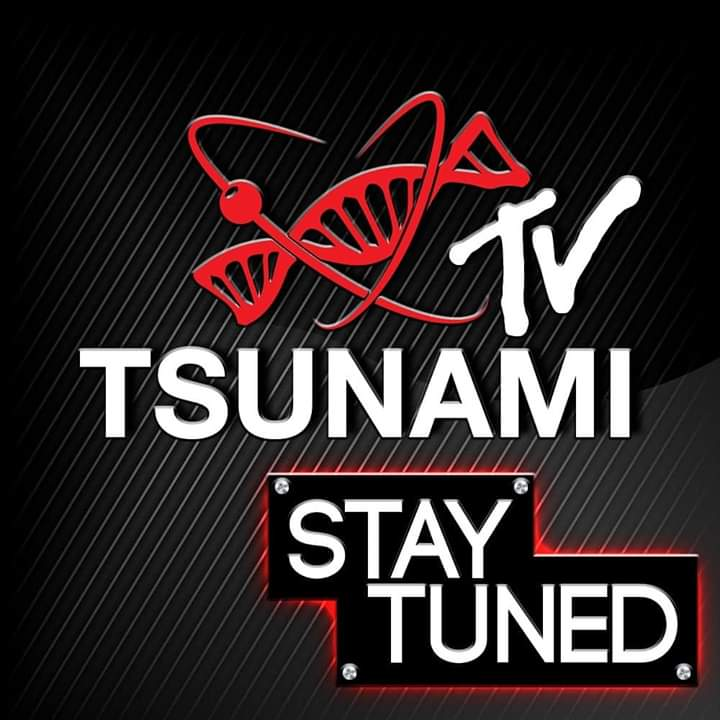 tsunami nutrition tv
