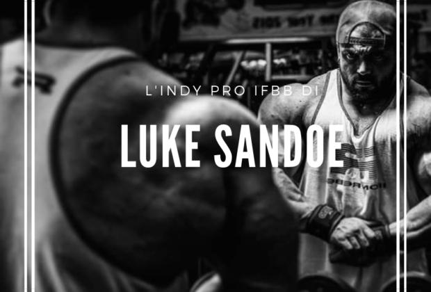 luke sandoe pro ifbb