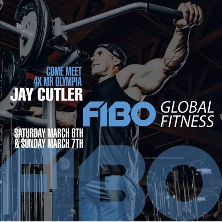 jay cutler al fibo power 2019