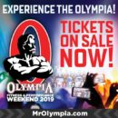 2019 olympia weekend tickets