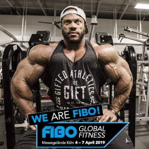 heath fibo power 2019