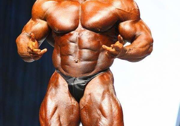 jay cutler mr olympia sul palco del mister olympia 2006