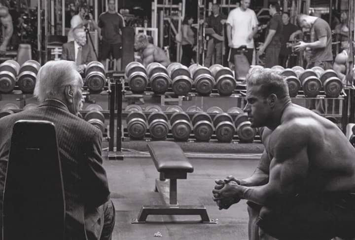 jay cutler 4 volte mr Olympia pro ifbb