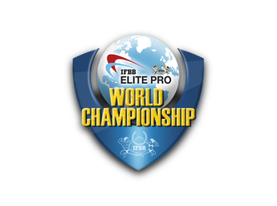 IFBB ELITE PRO WORLD CHAMPIONSHIPS