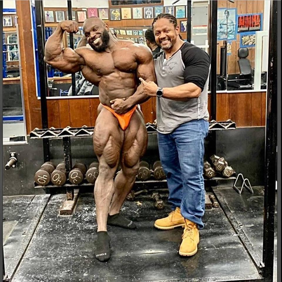 akim williams pro ifbb road to 2019 arnold classic south america pro ifbb