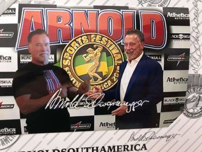 2019 arnold classic south america arnold