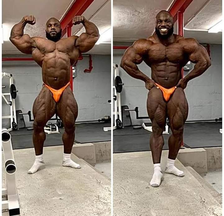 2019 bigman weekend pro ifbb akim williams