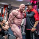 ole kristian vaga road to 2019 british grand prix ifbb pro league