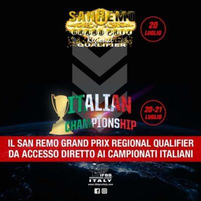 2019 italian championships