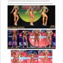 wellness ifbb pro league