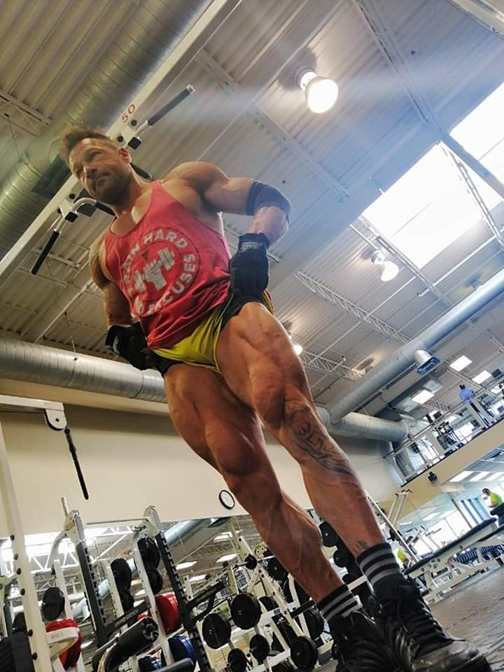 antonio ludovico ifbb elite pro road to canada