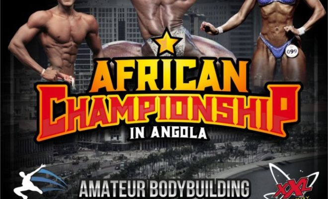2019 IFBB African Championships full results