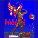 helle trevino pro ifbb vince il rising phoenix nel 2017