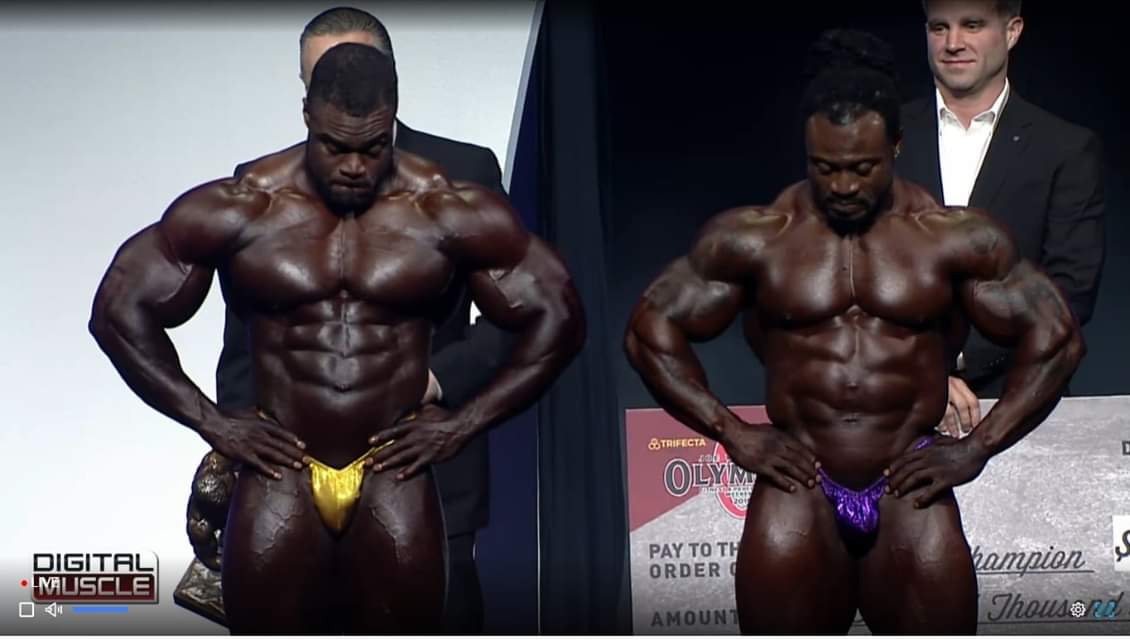 2019 mr olympia pro ifbb brandon curry vince il mr olympia