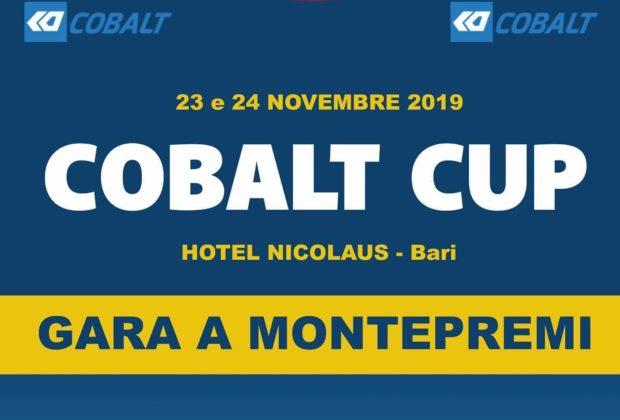 cobalt cup ifbb italia 2019