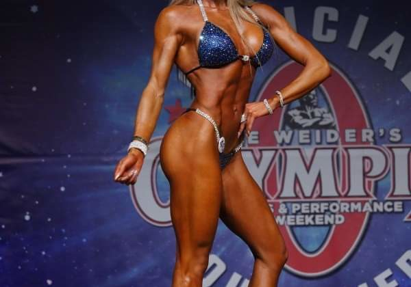 alessia facchin pro ifbb 2019 yamamoto nutrition cup ifbb pro league