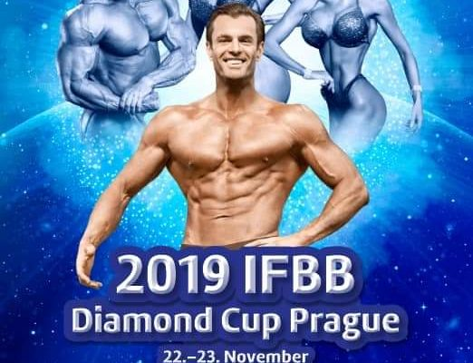 2019 diamond cup prague